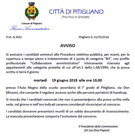 Città Di Pitigliano